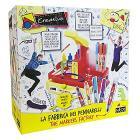 La fabbrica dei pennarelli (47000)