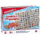 Tombola Napoletana 48 Cartelle (90009)