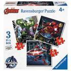 Avengers (7004)