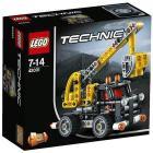 Camion con gru - Lego Technic (42031)