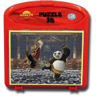 Puzzle 3D Kung Fu Panda