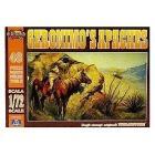 Soldatini Apache di Geronimo (ATL004)