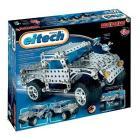 Costruzione 9 - Jeep 440 pezzi (ET100009)