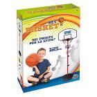 Basket Con Piantana 205 cm
