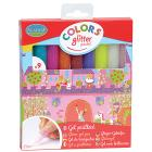 Colors - Pennarelli Brillantini Tonic