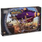 Dirigibile Goblin Warcraft (91014)