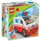 LEGO Duplo - Ambulanza (4979)