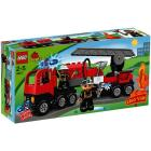 LEGO Duplo - Autopompa (4977)