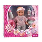 Bambola Amore Mio Baby Doll 36 cm Con Accessori