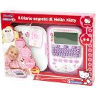 Diario Elettronico Hello Kitty (12019)