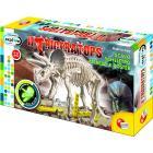 Discovery Scava e Scopri Plus Triceratops (40254)