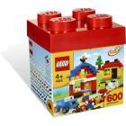 LEGO Mattoncini - Gioca con i mattoncini (4628)