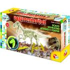 Discovery Scava e Scopri Plus Velociraptor (40261)