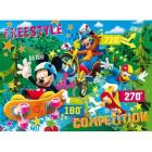 Puzzle 150 Pezzi Mickey Mouse (280360)