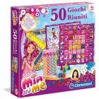 50 giochi riuniti Mia and Me (12040)