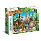 Madagascar MaxiPuzzle 24 pezzi (24043)
