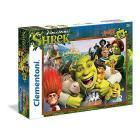 Shrek MaxiPuzzle 24 pezzi (24046)