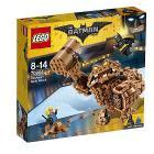 L'attacco splash di Clayface - Lego Batman Movie (70904)