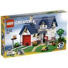 LEGO Creator  - Villetta e giardino fiorito (5891)