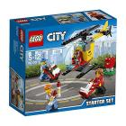 Starter Set aeroporto - Lego City (60100)