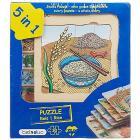 Layer Puzzle Riso (17056)