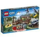 Il nascondiglio dei ladri - Lego City Police (60068)