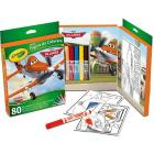 Mini Pagine da Colorare Disney Planes (5058)