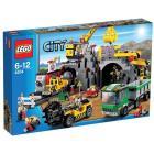 La miniera - Lego City Miniera (4204)