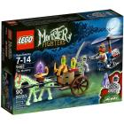 La mummia - Lego Monster Fighters (9462)