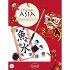 Kit Scrittura Asia (ALD-X062)