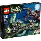 Il treno fantasma - Lego Monster Fighters (9467)