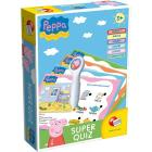 Peppa Pig super quiz (40643)