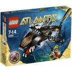 LEGO Atlantis - Il guardiano degli abissi (8058)