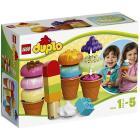 Crea i tuoi gelati - Lego Duplo (10574)