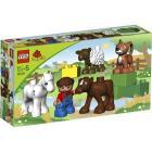 LEGO Duplo - Cuccioli della fattoria (5646)