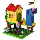 Peppa Pig Costruzioni Casa albero