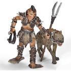Gladiatore con iena (70079)