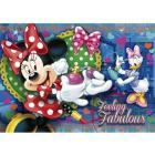 Minnie - 3D Puzzle 104 pezzi (20081)