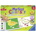 My First Color Set Animals Colori a Dita (29083)