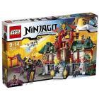 Battaglia per Ninjago City - Lego Ninjago (70728)