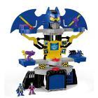 Batcaverna Trasformabile (DRM46)