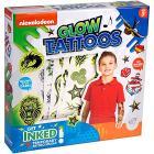 Glow Tattoos - Set Tatuaggi Glow (65-7259)