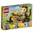 Animali Della Giungla - Lego Creator (31019)