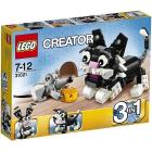 Gatto e Topo - Lego Creator (31021)