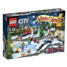 Calendario Avvento - Lego City (60099)