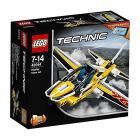Jet acrobatico - Lego Technic (42044)