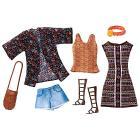 Barbie Look Fashion 2 Pack (DWG40)