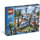 LEGO City - Stazione Polizia Forestale (4440)