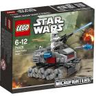 Clone Turbo Tank - Lego Star Wars (75028)