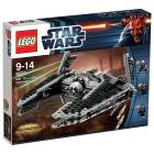 Sith Fury-class Interceptor - Lego Star Wars (9500)